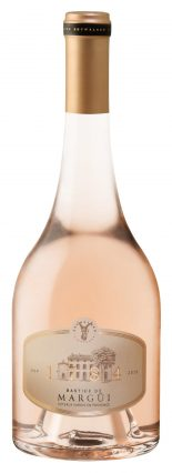 Bastide de Margui 1784 Rose 2019
